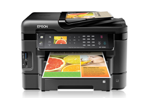 Epson WorkForce WF-3530 Printer Driver Downloads & Software for Windows