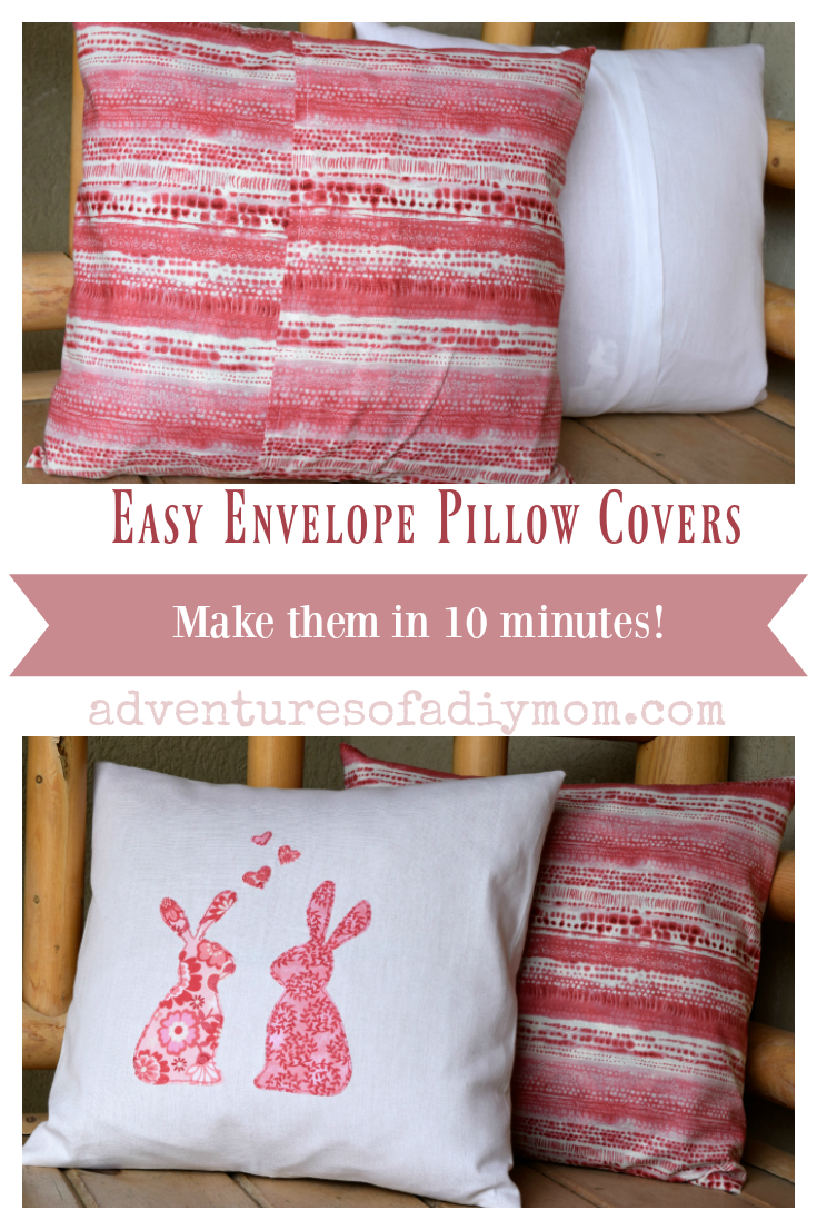 how to sew envelope pillow covers how to calculate fabric for envelope pillow covers easy envelope pillow covers - How To Make A Pillow Cover