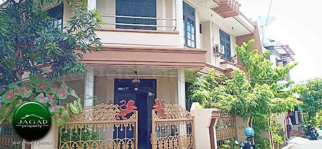 Rumah Megah di Tengah Kota Jogja