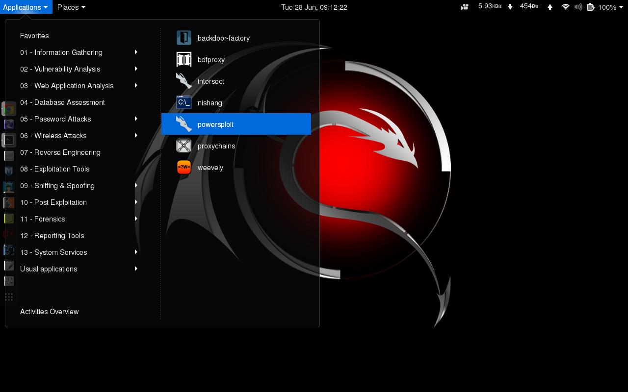 Установка тор браузера в кали линукс hyrda darknet браузер gidra