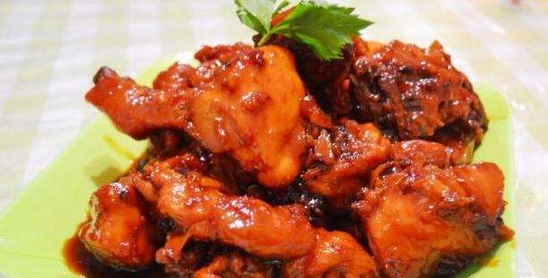 Resep Ayam Saus Mentega Buatan Sendiri jkt
