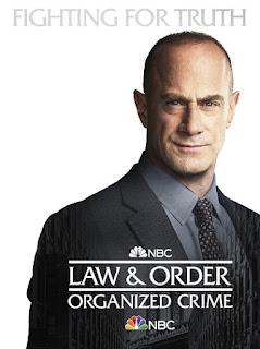 Law & Order: Organized Crime Temporada 2