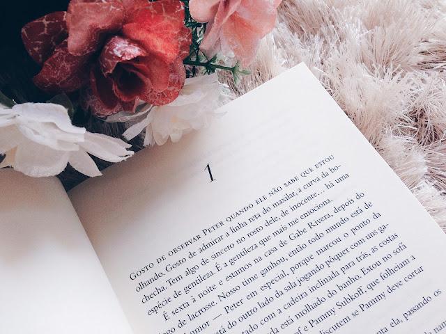 Resenha Livro Agora e para sempre, Lara Jean - Blog Pausa pra Criatividade
