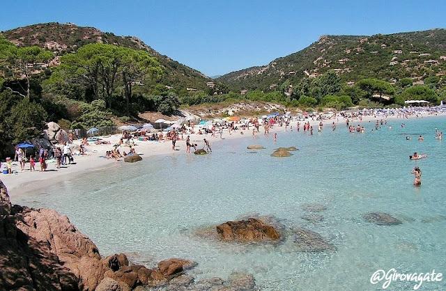 palombaggia spiaggia corsica