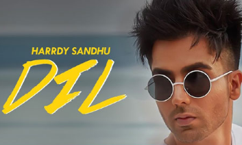 Dil Lyrics by Harrdy Sandhu | Jaani | Kumaar