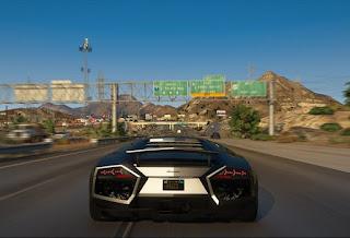 NaturalVision, το mod που ανεβάζει επίπεδο τα γραφικά του GTA V!