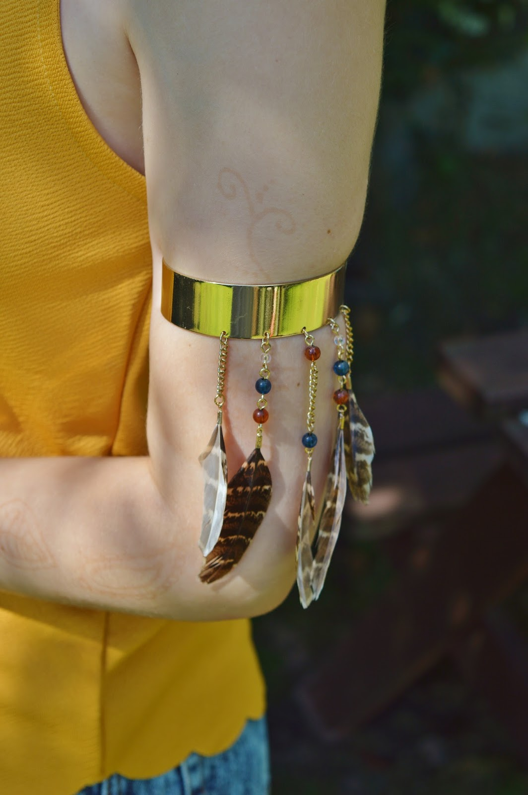 Arm Cuff