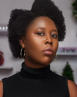 Eniola Aina of D'Artistebyawele Is The Official Artistic Director Of  Elise Claire Cosmetics Los Angeles | Nigeria