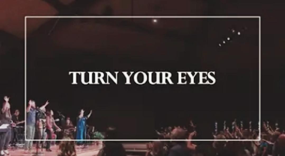 Turn Your Eyes Upon Jesus Lyrics Song by Hillsong Worship