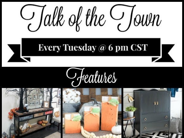 Talk Of The Town Party 142