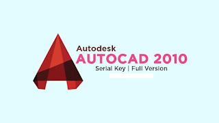 Download Autodesk AutoCAD 2010 Full Crack Gratis
