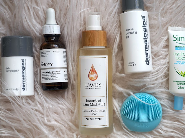 Skincare Products | What I'm Using Right Now