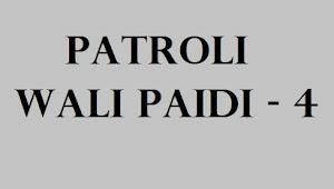 Wali Paidi Diperintah Mbah Sunan Ambil Duit Peziarah