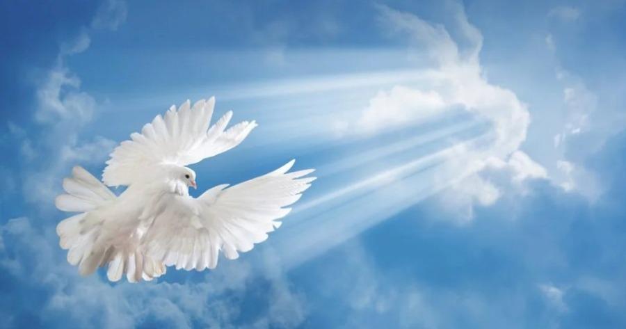 Αγίου Πνεύματος: Τι γιορτάζουμε αυτή την Άγια ημέρα