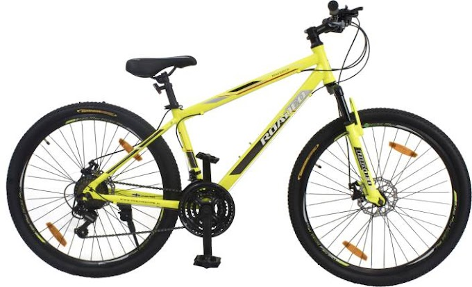 Top 10 Best Bicycle in India Under 10000