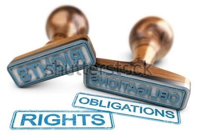 Pengertian Hak dan Kewajiban, Jenis dan Hubungannya
