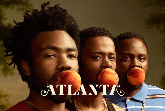 Ya está aquí el tráiler de 'Atlanta', la nueva serie de Donald Glover