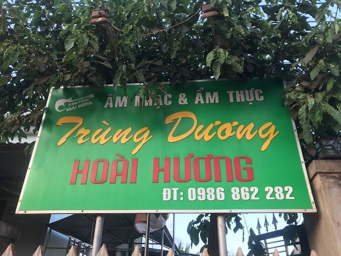 Dịch vụ phục vụ âm nhạc và ẩm thực dành cho tiệc cưới Trùng Dương ở Hoài Hương