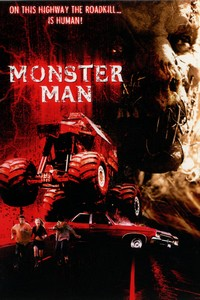 Monster Man (2004) Dublado 360p
