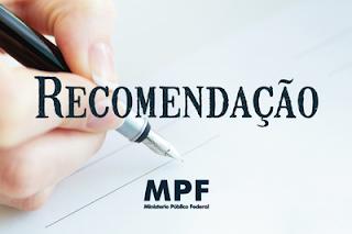 MPF e MPPB recomendam que prefeitos de municípios do Cariri da PB proíbam eventos