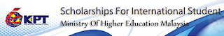 Malaysian International Scholarships (MIS)