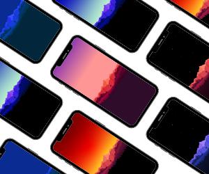minimal iphone wallpaper 4k