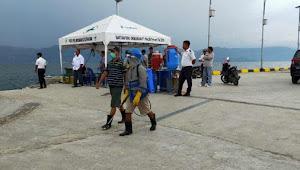 Pemkab Samosir Urungkan Rapid Test Massal