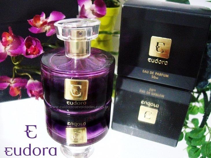 Perfume Eudora Eau de Parfum