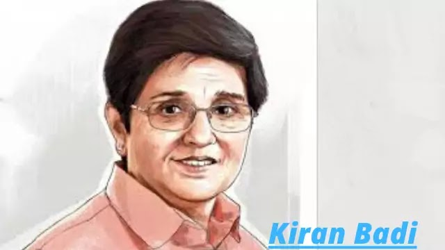 hindi moral story for kids( Kiran Bedi (किरण बेदी))