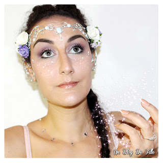 http://unblogdefille.blogspot.fr/2017/03/maquillage-artistique-fee-elfe-de.html