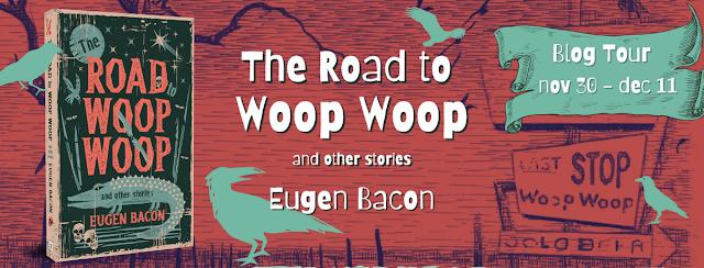 Blog Tour: The Road to Woop Woop