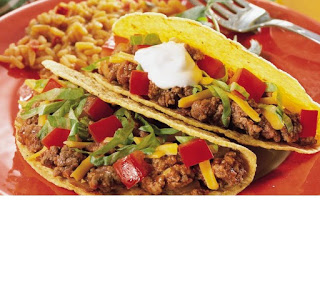 Easy Vegetarian Beef Taco #Easyrecipe #Easy #Taco #Vegtarian #Beef #Besttaco #Tacofood