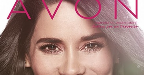 Catalogo Avon Folleto 16 Setiembre 2018