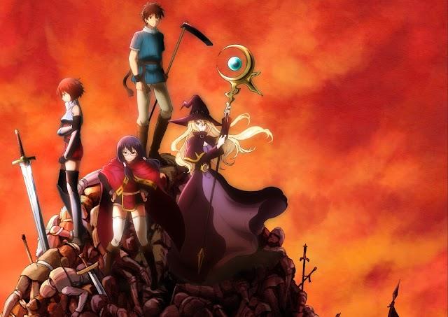 El tercer video promocional del anime I'm Standing on a Million Lives temporada 2 revela más información de su elenco