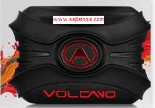Volcano Box Latest Setup 3.1.1 [2021]