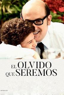 El olvido que seremos [2021] [CUSTOM HD] [DVDR] [NTSC] [Latino]