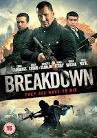 Breakdown (2016) online y gratis