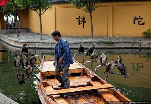 Чжоучжуан - Китайская Венеция