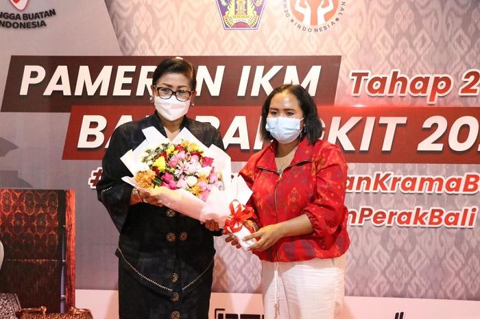IKM dan UMKM di Bali Manfaatkan Marketplace