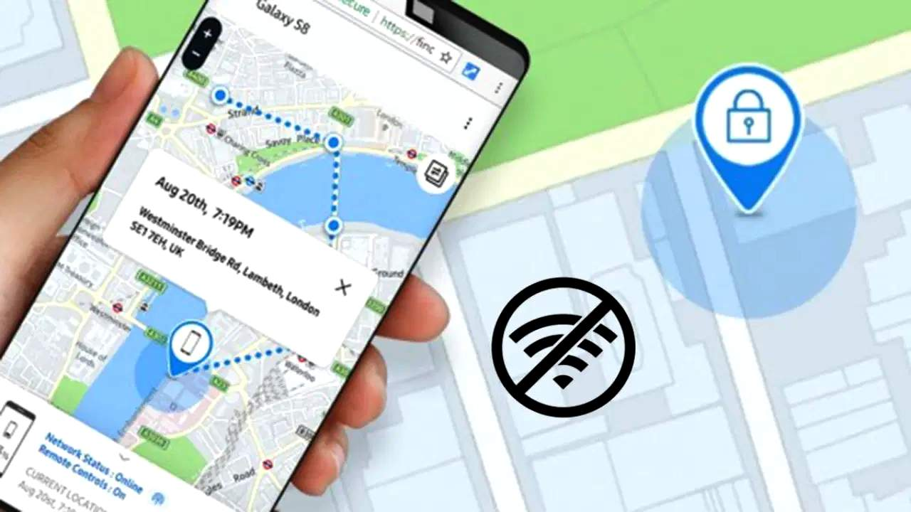 Cara Mencari Ponsel Samsung Galaxy Hilang secara Offline (checkersaga.com)