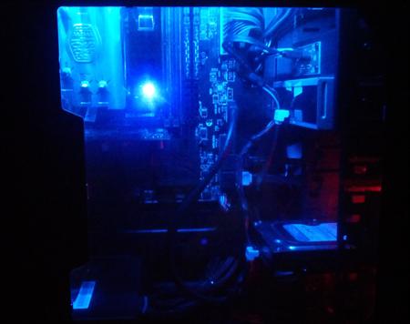 Merakit CPU Gaming Core i3 Haswell 8 Jutaan