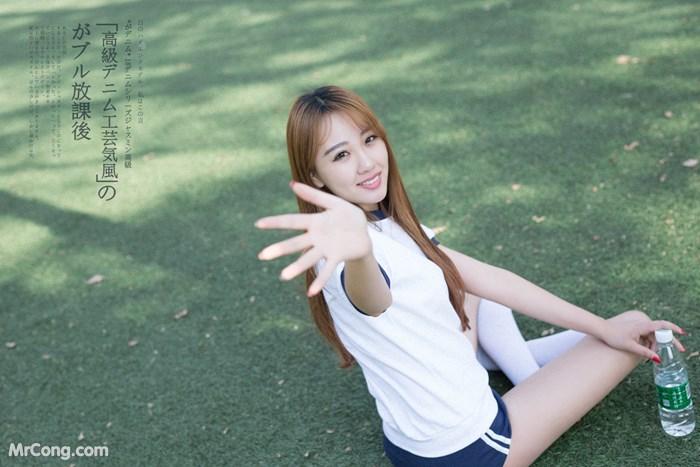 Image School-girls-by-Ronnie-MrCong.com-092 in post Những cô nàng nữ sinh xinh đẹp mê mẩn người xem chụp bởi Ronnie (96 ảnh)