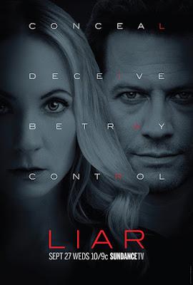 Liar ITV