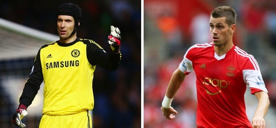 Arsenal to seal Petr Cech and Morgan Schneiderlin deals