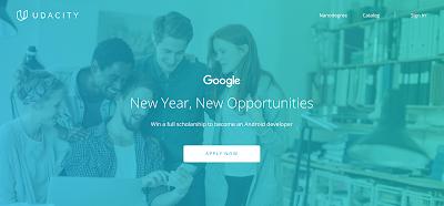 google-udacity-programar-android
