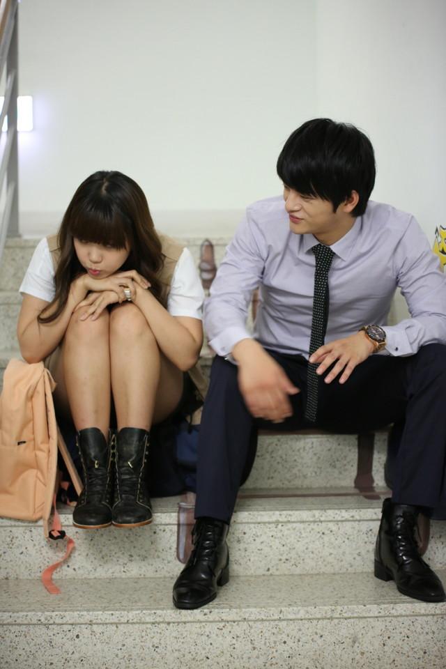 jang nara and seo in guk relationship counseling