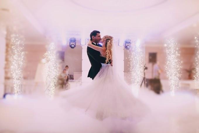 """Matrimoni: la nuova tendenza è il """"Ballo degli Sposi"""""""