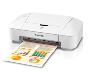 Canon Pixma iP2870 / iP2872 Driver Download