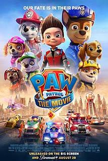 PAW Patrol 2021 Full Movie Download