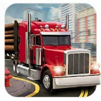 تحميل لعبة euro truck simulator 2 للاندرويد